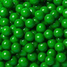 Sixlets, Dark Green