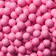 Sixlets, Light Pink