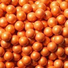 Sixlets, Orange Pearl