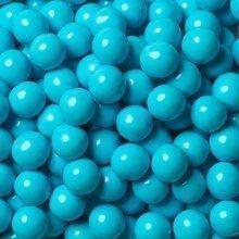 Sixlets, Bleu poudre