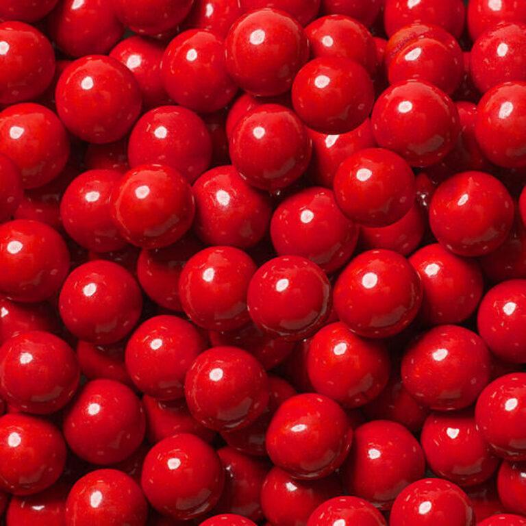 Sixlets Rouge