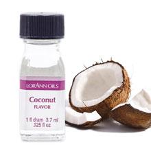 Arôme de Noix de Coco