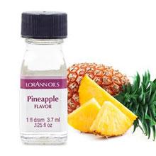 Arôme d'Ananas