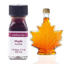 Maple Flavor