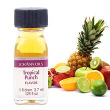 """Arôme """"Punch tropical"""" (fruit de la passion)"""