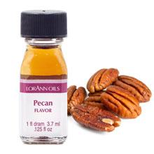 Arôme de noix de pécan