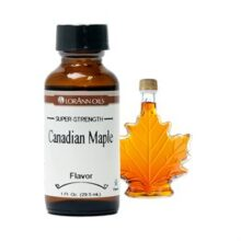 Canadian Maple Flavor