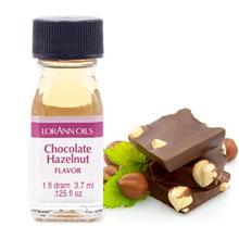 Arôme Chocolat-Noisette