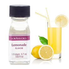 Lemonade Flavor