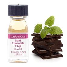 Arôme de Chocolat à la Menthe