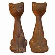 Cat mold