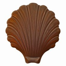Moule chocolat, coquillage