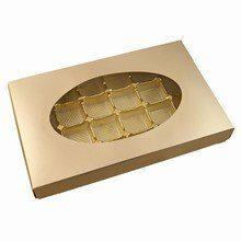 platinum, 1lb rectangular box