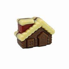 Moule chocolat maison