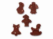 Moel chocolat Noel
