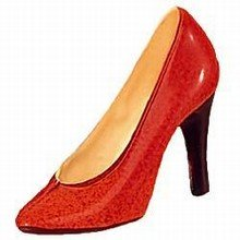 H661017 moule chaussure
