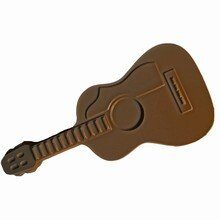 Guitar mold (CC-M2)