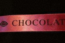 rc102 Chocolat Ribbon Fuchsia-Brown