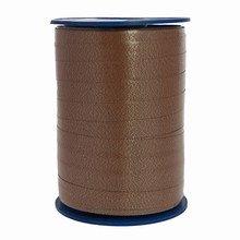 Bolduc ribbon brown