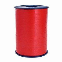 Bolduc ribbon red
