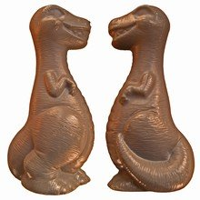 Moule de Dinosaure