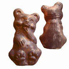 Bear (3D-A11)