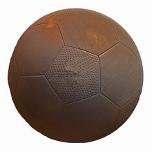 XXL11 Ballon de Soccer