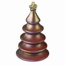 Chocolate Christmas Tree Mold