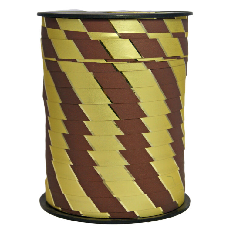 Ribbon Bolis Regimental mar-oro