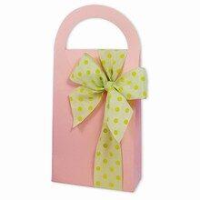 Powder Pink Handbag Box (Small)