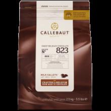 Callebaut 823,  33.6%