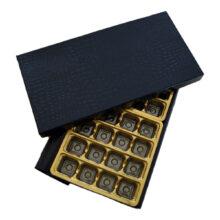 Ebene Croco 32ct Box