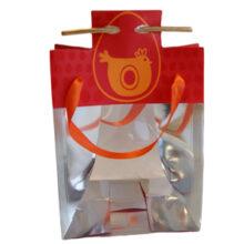 3D Easter Chick Bag
