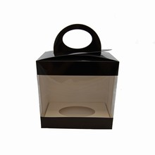 Brisbane box for 3D chocolate
