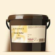 Beurre de cacao 4kg