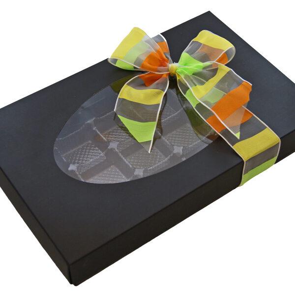 Java, 1lb rectangular box