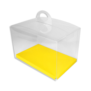 Crystal 3 Box, with reversible inner cardboard (10)