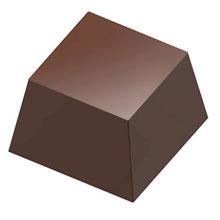 Moule Chocolat Magnétique Carré (CW1000L02)