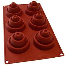 3 Tier Silicone Mold
