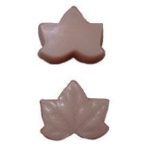 """Canadian maple leaf """"bonbonnière"""" mold  (CC-D37)"""