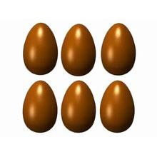Chocolate Egg Mold