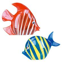 Moule poissons tropicaux