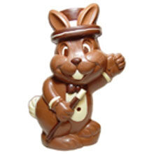 Chocolate Mold, bunny