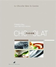 """Chocolat Fusion""(vf), par Frédéric Bau"