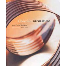 Chocolate Décorations – JP Wybauw