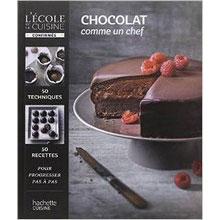 """""""Chocolat: Comme un Chef"""", par Thomas Feller"""