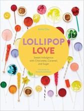 """Lollipop Love: Indulgence doux avec Chocolat, Caramel et Sugar"""