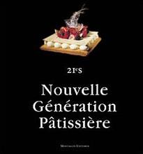 """""""Nouvelle génération pâtissière"""""""