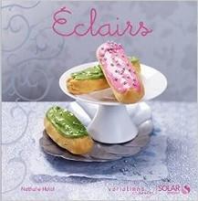 """""""Éclairs"""", par Nathalie Helal"""