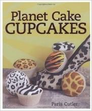 """""""Planet Cake: Cupcakes"""", par Paris Cutler"""